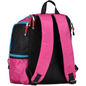 Dare2Tri Transition Backpack 13L, pink/blue